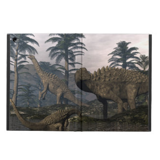 Ampelosaurus dinosaurs iPad air cover