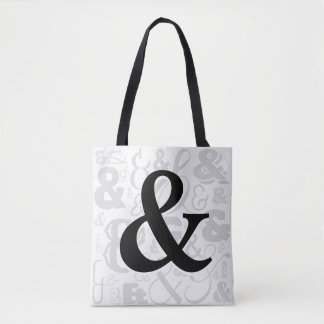Ampersand Brand Bag