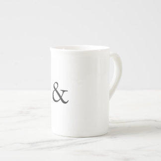 Ampersand Coffee Cup