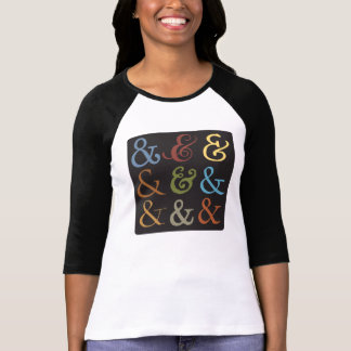 Ampersands T-Shirt