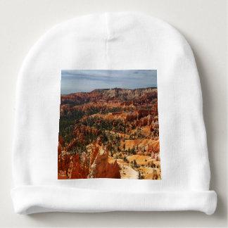Amphitheater Bryce Canyon National Park Utah Baby Beanie