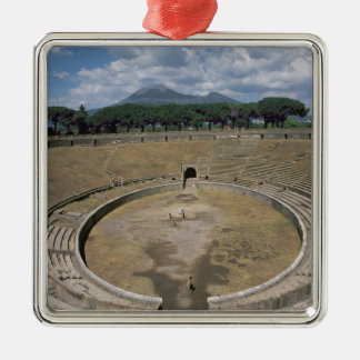 Amphitheatre, begun c.80 BC Metal Ornament