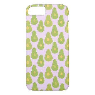 Ample Avocado Phone Case
