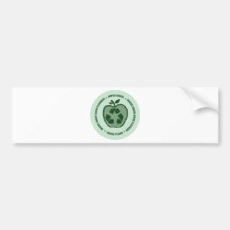 Amplegreen Foundation Logo Bumper Stickers