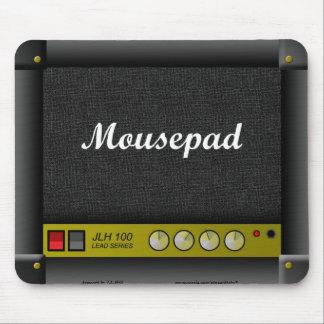 Amplifier Mouse Pad