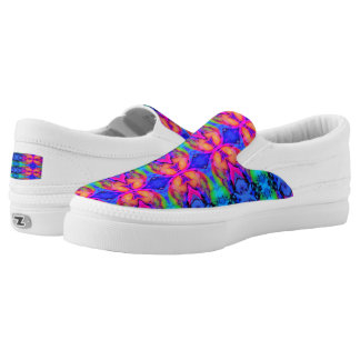 Amplitude Slip-On Sneakers