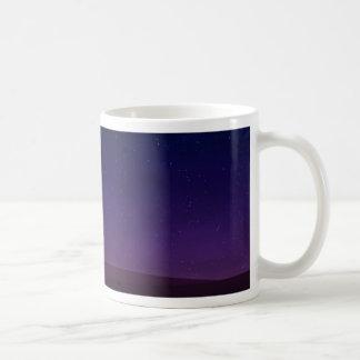 Ampoule Mug Blanc