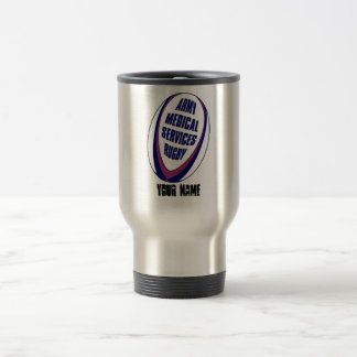 AMS Rugby Mug