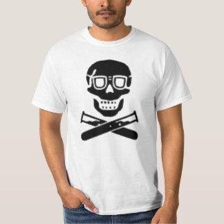 AmSci Crew Shirt