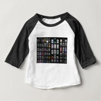 Amsterdam 28 baby T-Shirt