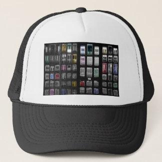 Amsterdam 28 trucker hat