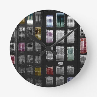 Amsterdam 28 wall clocks