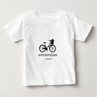 Amsterdam Baby T-Shirt