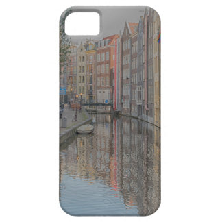 Amsterdam Case For The iPhone 5