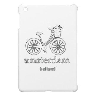 Amsterdam Cover For The iPad Mini