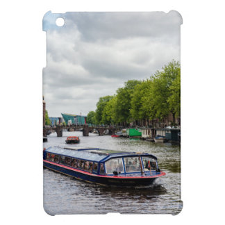 Amsterdam Cover For The iPad Mini