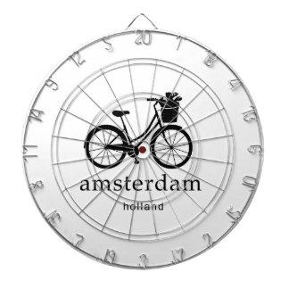 Amsterdam Dartboard
