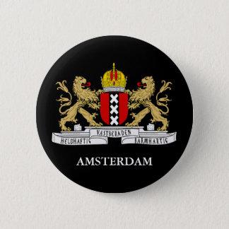 Amsterdam Flag Pin