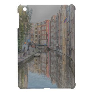Amsterdam iPad Mini Cases