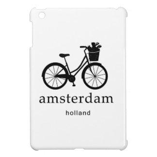 Amsterdam iPad Mini Covers