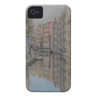 Amsterdam iPhone 4 Cover