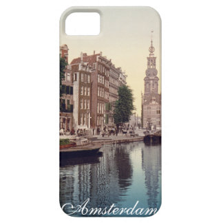 Amsterdam iPhone 5,  Case