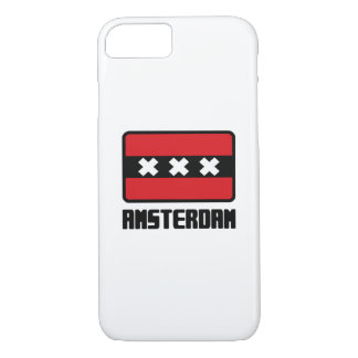 Amsterdam iPhone 8/7 Case