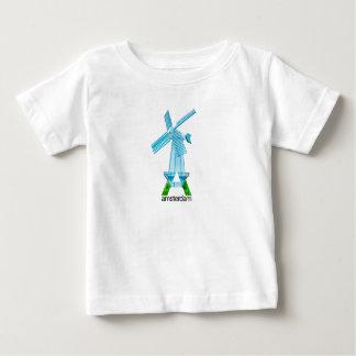 Amsterdam kids T-shirt