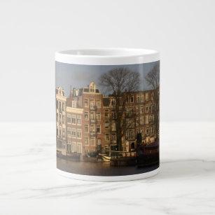 Amsterdam Large Coffee Mug