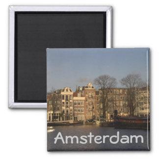 Amsterdam Magnet