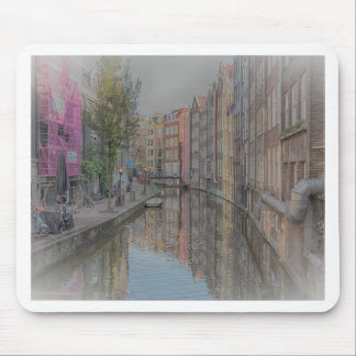 Amsterdam Mouse Pad