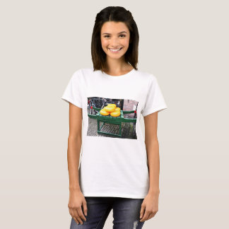 Amsterdam, Netherlands, Cheese, Shop, T-Shirt