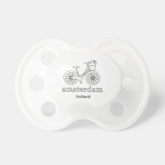 Amsterdam Pacifier