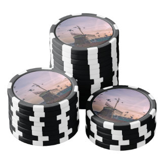 Amsterdam Poker Chips