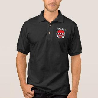 Amsterdam Polo Shirt