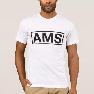 Amsterdam Schiphol Airport Code T-Shirt