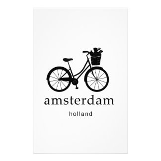 Amsterdam Stationery