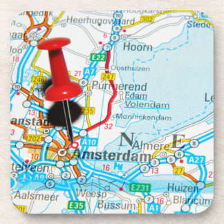 Amsterdam, The Nederlands Coaster