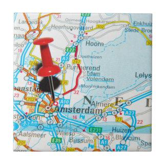 Amsterdam, The Nederlands Tile