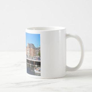 Amsterdam-the-netherlands---[kan.k] Coffee Mug