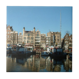 Amsterdam, The Netherlands Tile