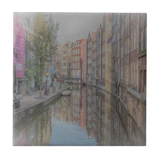Amsterdam Tile