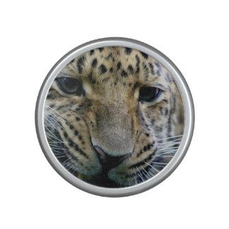 Amur Leopard Bluetooth Speaker