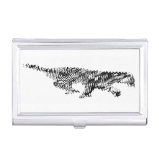 Amur Tiger #2 Business Card Cases