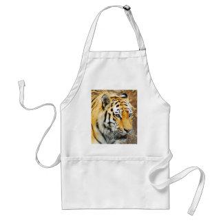 Amur Tiger Standard Apron