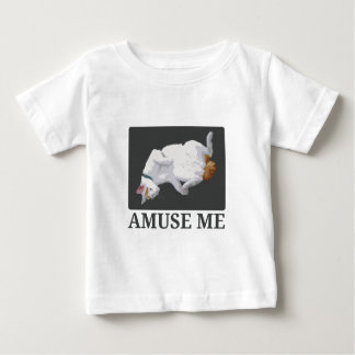 Amuse Me Baby T-Shirt