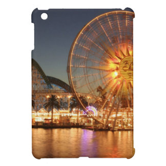 Amusement Park Lights iPad Mini Cases