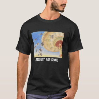 amusement ride tee shirt