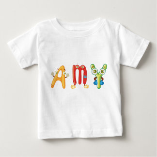 Amy Baby T-Shirt