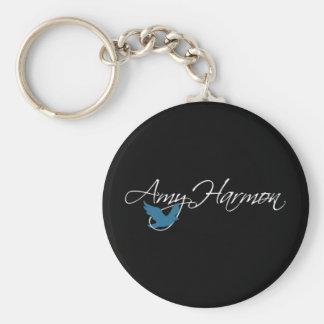 Amy Harmon Keychain